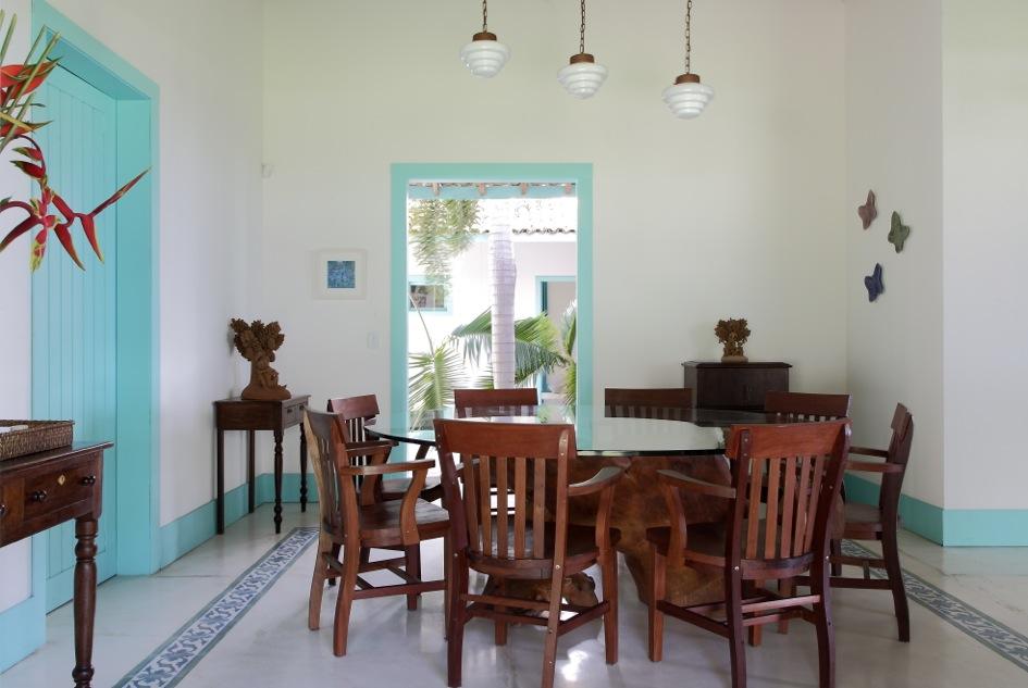 Aluguel casa de luxoAlagoas Villa 01