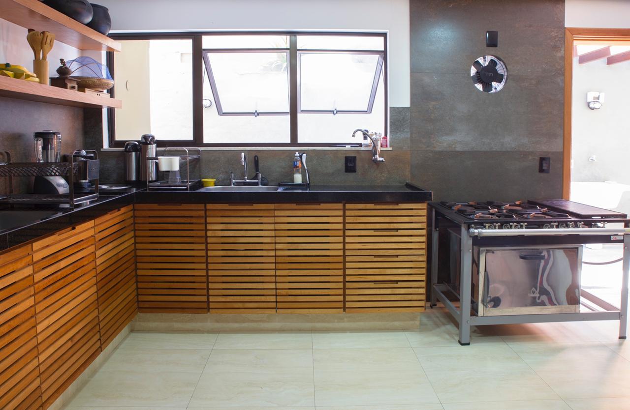 Aluguel casa de luxoBúzios Villa 10
